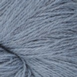 Isager Tvinni Tweed f 11S Ljusblå
