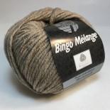 Lana Grossa Bingo Melange f220 ljusbrun