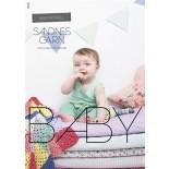 Sandnes 1408 Baby Bomull till baby