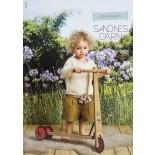 Sandnes 1608 Sommer baby