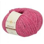 Rowan Felted tweed f199 Pink Bliss