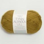 Sandnes Tynn Alpakka/Ull 2035 ockra