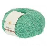 Rowan Felted tweed f204 Vaseline Green
