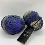 Schoppel-wolle Zauberball Cotton f2342 Plan B