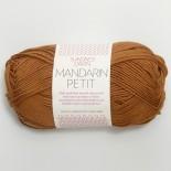 Sandnes Mandarin Petit f2336 mörk curry