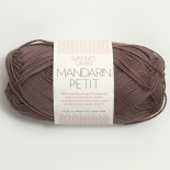 Sandnes Mandarin Petit f3161 mellanbrun