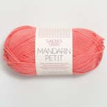 Sandnes Mandarin Petit f4007 korall