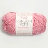 Sandnes Mandarin Petit f4314 varm rosa
