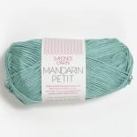 Sandnes Mandarin Petit f6823 turkos