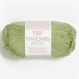 Sandnes Mandarin Petit f9522 ljusgrön