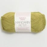 Sandnes Mandarin Petit f9635 ljus olivgrön