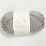 Sandnes DUO f6030 ljusgrå
