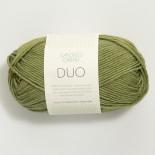 Sandnes DUO f9544 olivgrön mel. Utgår