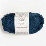 Sandnes Line f6364 mörkblå