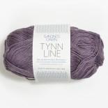 Sandnes Tynn Line f5052 mellanlila