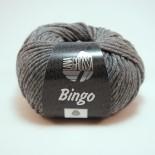Lana Grossa Bingo f120 grå