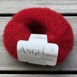 Permin Angel f4172 röd