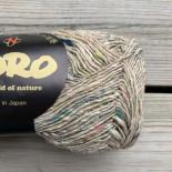 Noro Silk garden sock Solo 100gr f S44 ljusbeige Anjo