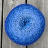 Austermann Fantasy colours f4 blåmel