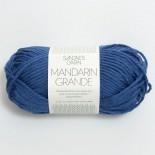 Sandnes Mandarin Grande f5844 Blå