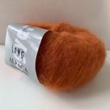 Lang Yarns Alpaca Superlight f0059 orange