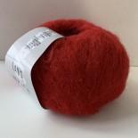Lang Yarns Alpaca Superlight f0060 röd