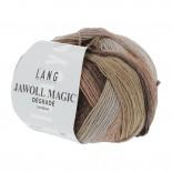 Lang Jawoll Magic Degradé f0068 beigerosabrun