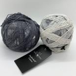 Schoppel-wolle Zauberball Cotton f2439 Mondfahrt