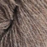 Isager Tvinni Tweed f 8S Ljusbrun