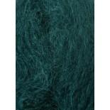Lang Yarns Lace Mohair Superkid Silk f0018 grönpetrol