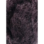 Lang Yarns Lace Mohair Superkid Silk f0080 Aubergine