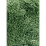 Lang Yarns Lace Mohair Superkid Silk f0098 skogsgrön