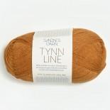 Sandnes Tynn Line f2527 ockra