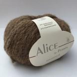 Permin Alice f886202 Brun