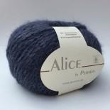 Permin Alice f886213 Mellanblå