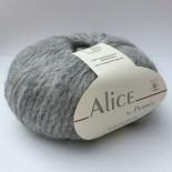 Permin Alice f886203 Ljusgrå