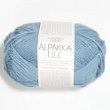 Sandnes Alpakka/Ull 6013 himmelsblå