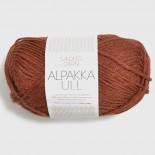Sandnes Alpakka/Ull 3355 höst