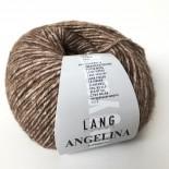 Lang Yarns Angelina f0068 Brun