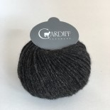 Cardiff Cashmere Single f520 Antracite
