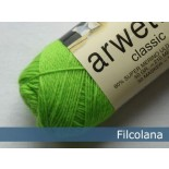Filcolana Arwetta classic f250 Disco green