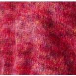 Permin Bella f159 Röd bordeux