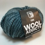 Wool Addicts Fire f0074 petrol