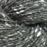 Isager Tweed Charcoal