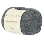Rowan Denim Revive f216 silt