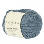 Rowan Denim Revive f211 bluewash