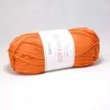Sirdar Cotton DK f0508 bränd orange