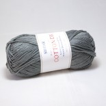 Sirdar Cotton DK f0528 grå