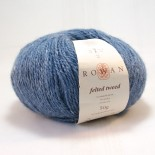 Rowan Felted tweed 167 Maritime