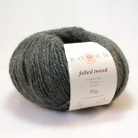 Rowan Felted tweed 172 Ancient grågrön